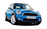 Car rental Mini